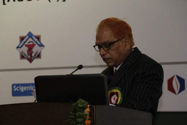 Address by Dr. P. L. soni