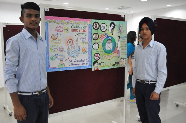 Poster Making Competition